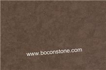 Artificial Quartz Stone-Moca Brown Quartz Surface Engineered Stone