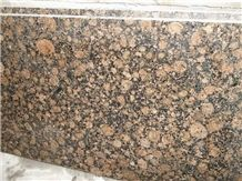 Baltic Brown Granite Slabs & Tiles, Finland Brown Granite