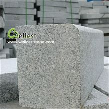 G603 Natural Granite Curb Stone with Grade a