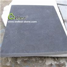 Hot Selling Honed Blue Stone Tiles for Paving Floor & Cladding Wall