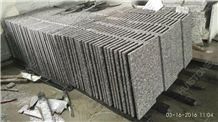 G602 Granite Tile & Slab China Grey Granite