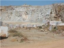 Bronceado Costa Sol Marble - Rough Blocks