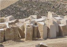 Jerusalem Gold A51 Blocks