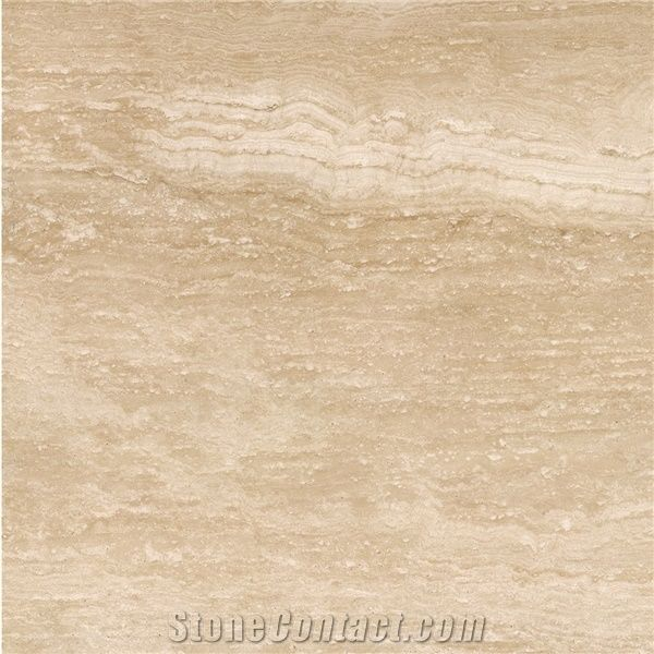 Roman Travertine Floor Tile From China Stonecontact
