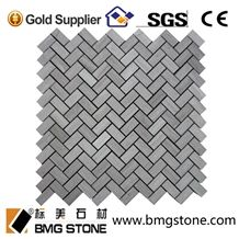 Cheap Tiles Natural Stone Marble Mosaic Pattern