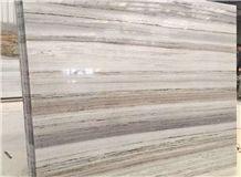 Crystal Grey Wooden Marble, Grey Marble Big Slab/Marble Floor Tiles / Marble Wall Tiles / Hotel Floor Tiles