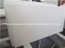Pinta White Limestone Tile Moca Crema Limestone Slab, Turkey Beige Limestone