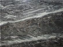 London Wave Granite Slabs