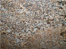 Mokoro Gold Granite Slabs