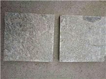 Natural Black Stone Quartzite Slabs & Tiles, Quartzite Floor/Wall Covering Tiles