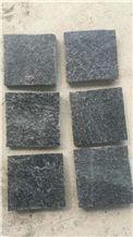 Super Chinese Natural Black Quartzite Slabs & Tiles