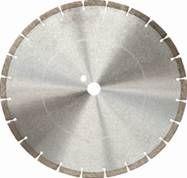Sinter Hot-Pressed Blade