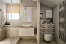 Residential or Commercial Bathroom Renovation