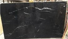 Black Diamond Quartzite Exotic Dark