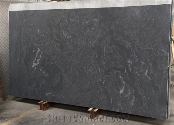 Virginia Mist Honed Exotic Slabs From United States