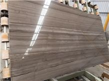 Athen Wood Marble Slabs & Tiles