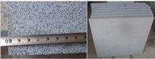 G654 Granite Slabs & Tiles, China Grey Granite