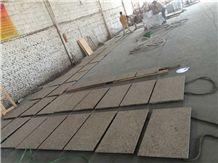 Golden Grain Granite Slabs, Floor Tiles, Wall Tiles, Slabs & Tiles, Granite Wall/Floor Covering