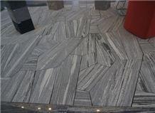 Grey Granite Tile for Flooring