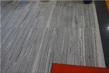 Straight Vein Granite Tile & Slab for Wall Floor