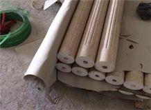 White Marble Column, Architectural Columns
