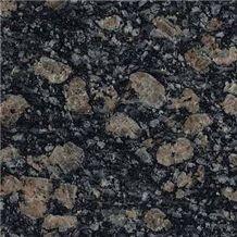 Korninskiy Granite Tiles & Slabs, Multicolor Polished Granite Floor Tiles, Flooring, Walling Tiles