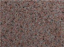 Zheltau 5, Zheltau Red Granite Tiles & Slabs, Red Granite Floor Tiles, Flooring