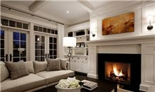 On Sale,Hot China Hand Carved Marble Fireplace, White Marble Fireplace