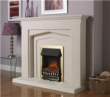 White Marble /Hand Carving Fireplace, Supply Various Of Style Fireplace,Best Price on Sale