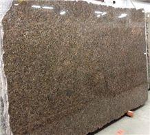 Brownie Granite Slabs