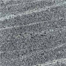Granite Isetskiy Tiles & Slabs, Grey Polished Granite Floor Tiles, Flooring Tiles