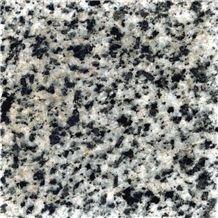 Nizhne Sanarskiy Granite Tiles & Slabs, White Polished Granite Floor Tiles, Flooring