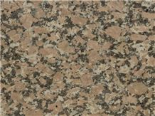 Yuzhno Sultayevskiy Granite Tiles, Slabs, Red Polished Granite Floor Tiles, Flooring