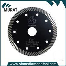 High-Class Diamond Turbo Cutting Blade