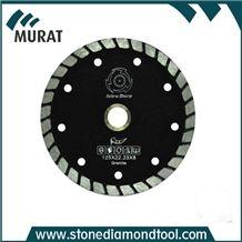 Laser Welding Sintered Diamond Segment for Saw Blade/Turbo Diamond Segment for Saw Blade