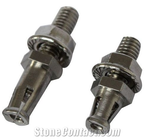 Undercut Anchor Bolt Vtu 04 Stone Fixing Anchor