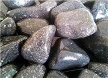 Tumbled Stones, Pebbles & Gravels