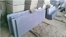 Vietnam Grey Sandstone Slabs
