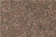 Z Brown Granite Tiles,Slabs, Brown Polished Granite Floor Tiles, Walling Tiles