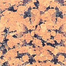 Imperial Pink Granite Tiles & Slabs, Polished Pink Granite Floor Tiles, Walling Tiles