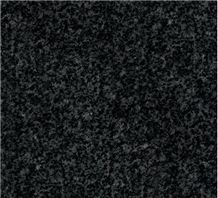 Irish Black Granite tiles & slabs, black polished granite floor tiles, flooring tiles