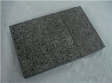 Lava Stone Lava Basalt Tile & Slab Volcanic Stone with Big Holes