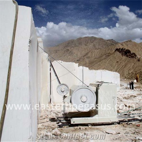 Automatic Diamond Wire Saw Machine, Marble Diamond Wire Saw Machine ...