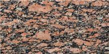 Zaria Red, Nigeria Red Granite Slabs & Tiles