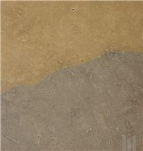 Lagos Mix Limestone Tiles, Slabs, Multicolor Limestone Floor Tiles, Wall Tiles