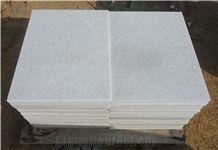 Pure White Quartzite Tiles, China White Quartzite Slabs & Tiles