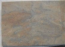 Rusty Quartzite Tiles & Slabs Honed Surface Tiles
