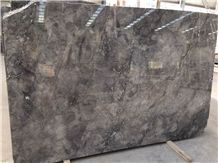 New Grigio Tundra Grey Marble Slabs & Tiles from Own New Quarry
