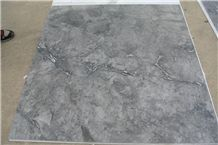 New Gris Tundra Grey Marble Slabs & Tiles, China Grey Marble