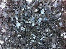 Blue Pearl Granite Slab & Tile, Norway Blue Granite